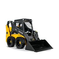 <span>Skid steer loaders</span>