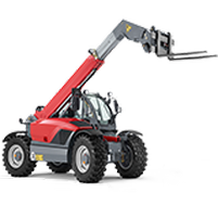 <span>Telescopic handlers</span>